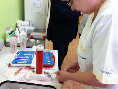 Levická nemocnica školila sestry v moderných ošetrovateľských metódach