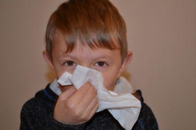 Ochorenia pochádzajúce z detského kolektívu častokrát končia v nemocnici