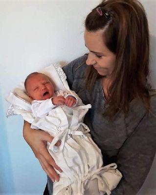 Levická nemocnica zaznamenala tisíci pôrod v tomto roku