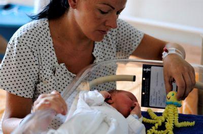 Pôrodnica Nemocnice Levice je z pohľadu expertov najlepšia v Nitrianskom kraji