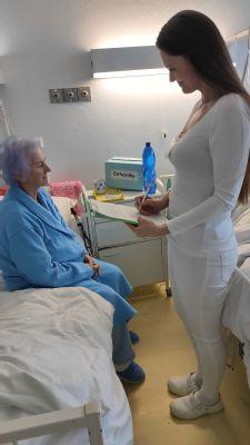 V levickej nemocnici vyspovedali vyše tisíc pacientov o spokojnosti so službami