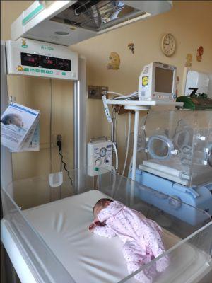 V levickej nemocnici majú nový moderný inkubátor