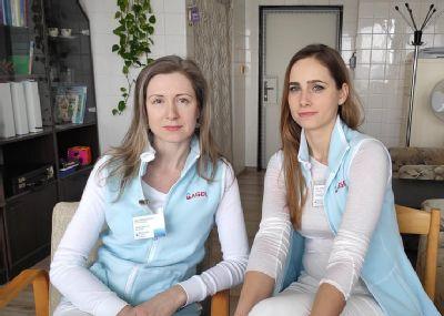 Levické psychologičky učia pacientov odbúrať stres, ale aj relaxovať