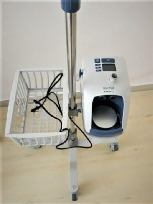 V Leviciach majú nový prístroj, ktorý uľahčuje pacientom dýchanie