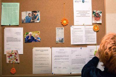 V levickej nemocnici už 5 rokov nepretržite pomáha pacientom aj Dom ošetrovateľskej starostlivosti
