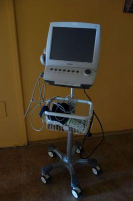 Levická pôrodnica má dva nové monitory