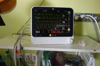 Levická nemocnica má nové prístroje