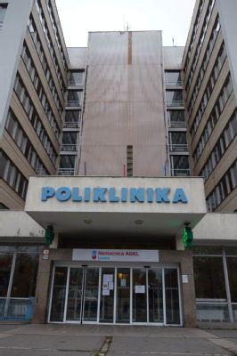Pandemická situácia v Nemocnici AGEL Levice sa zlepšuje