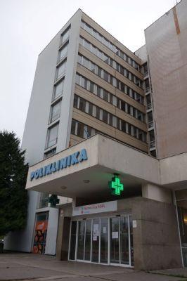V levickej nemocnici otestovali za minulý týždeň takmer 1000 ľudí