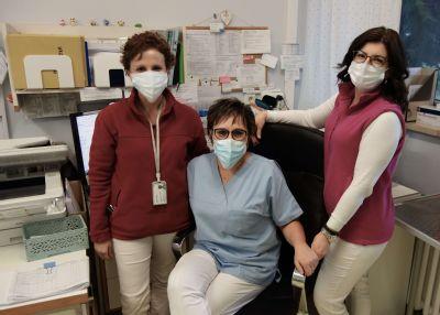 Práca na Urgentnom príjme v Nemocnici AGEL Levice je pre zdravotníkov mimoriadne náročná. Nadávky a vyhrážky sú na dennom poriadku