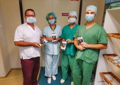 Medzinárodný deň lekárov